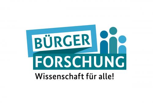 Logo Buerger Forschung